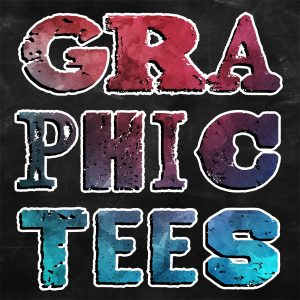 Graphic Tees (View All)